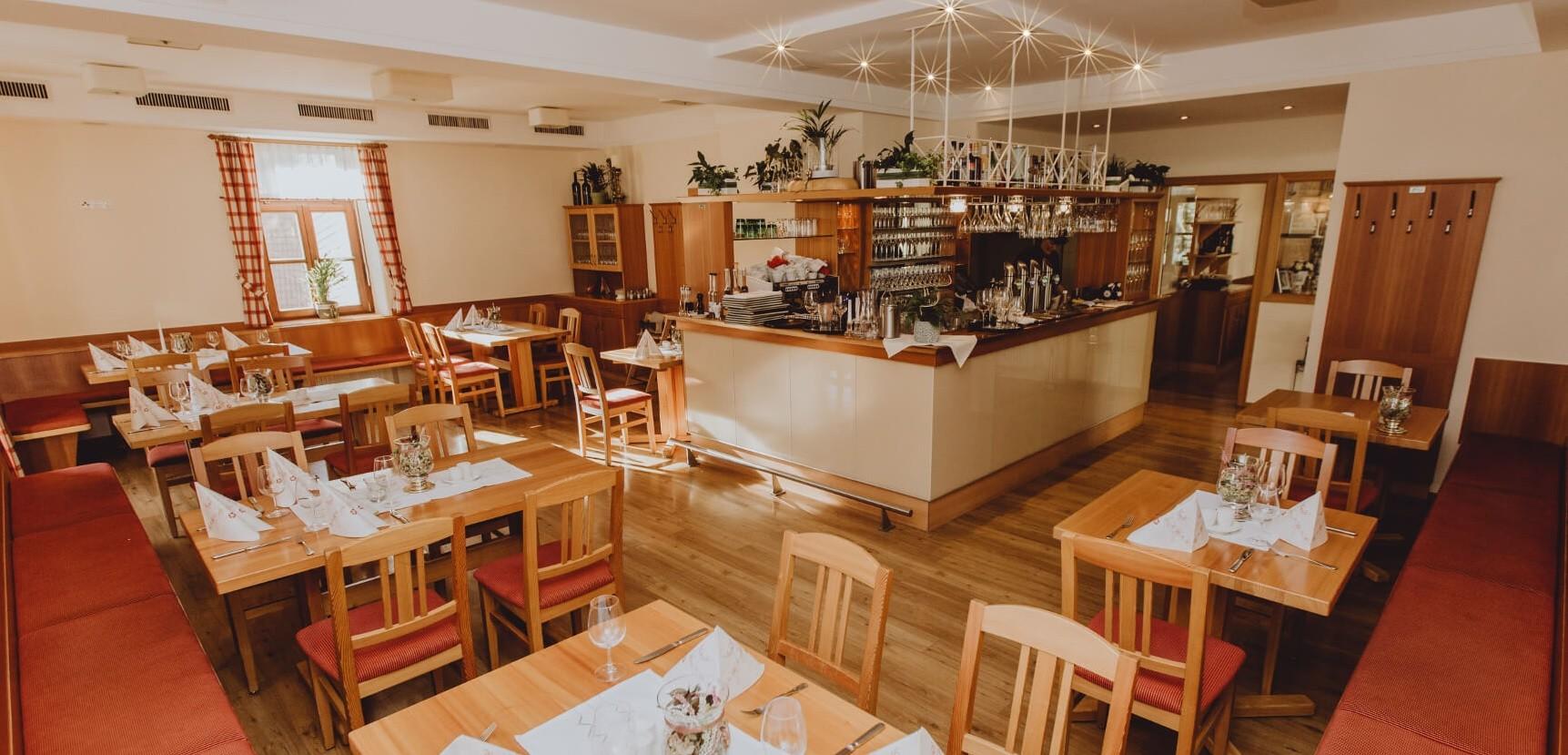 Restaurant Veitsch Rantsch